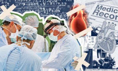 New Heart Transplant Algorithm