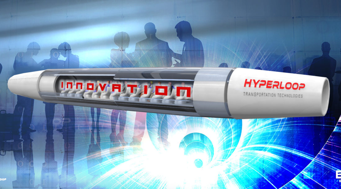 Hyperloop Innovation