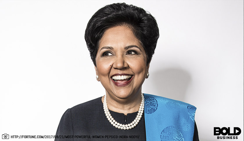 Indra Nooyi - Chairman and CEO, PepsiCo
