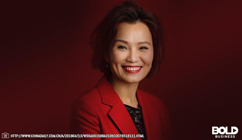 Joey Wat - CEO, Yum China