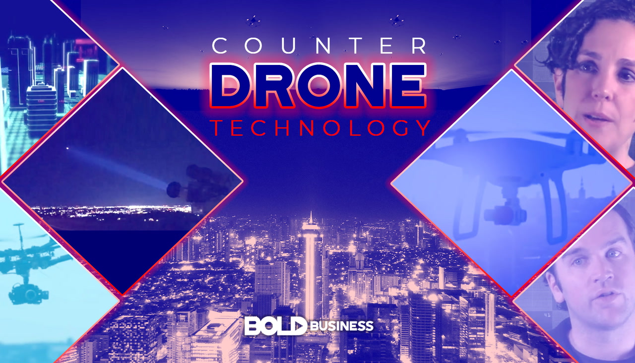 Legal Impediments to Counter Drone Technology