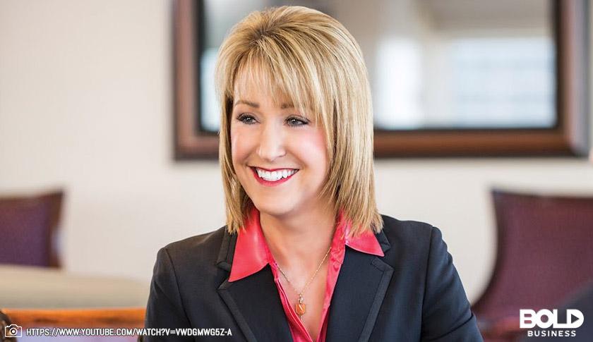 Kathy Mazzarella - CEO, Graybar Electric