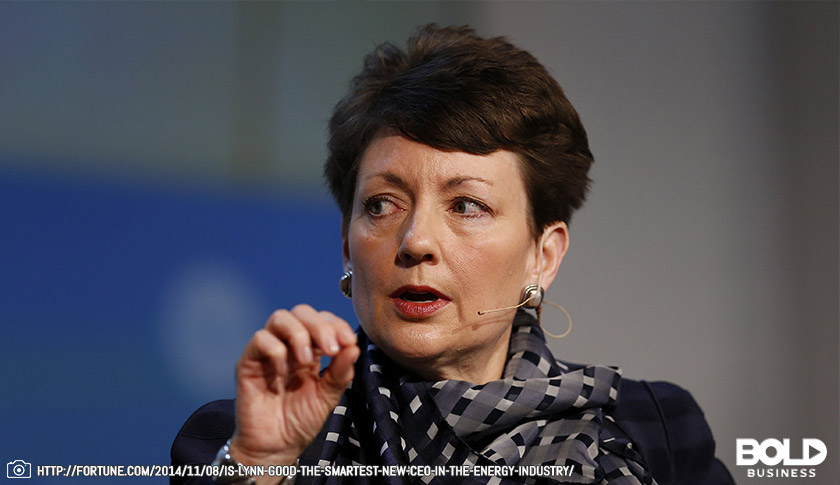 Lynn Good - President and CEO, Duke Energy