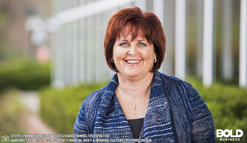 Margaret Keane - CEO and President, Synchrony Financial