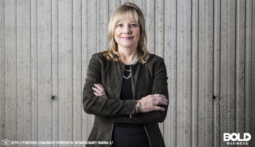 Mary Barra - CEO, General Motors
