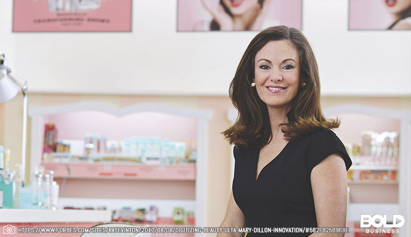 Mary Dillon - CEO, Ulta Beauty