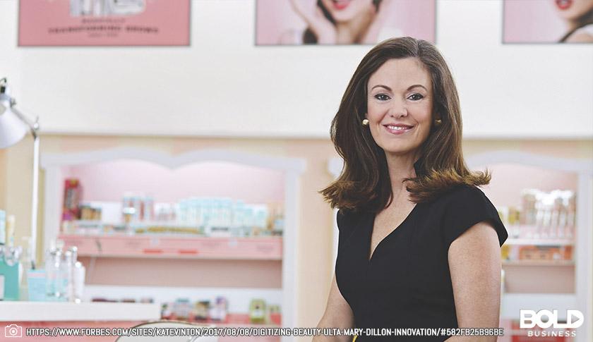 Mary Dillon - CEO, Ulta Beauty