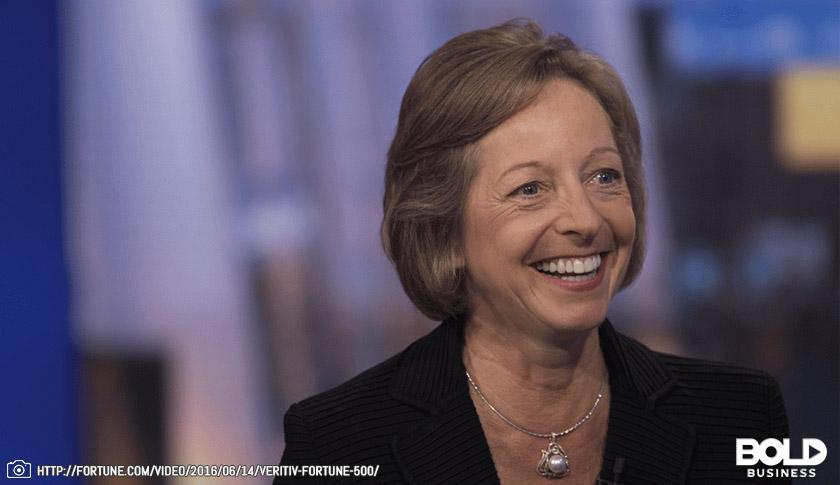 Mary Laschinger - CEO, Veritiv Corporation