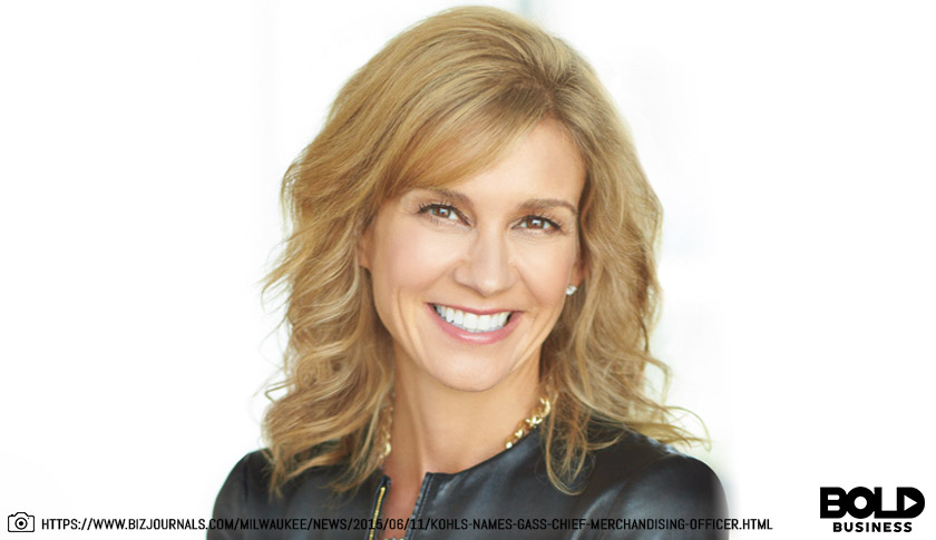 Michelle Gass - CEO, Kohl's