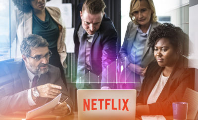Netflix Management Team Bold Leadership Style Explained