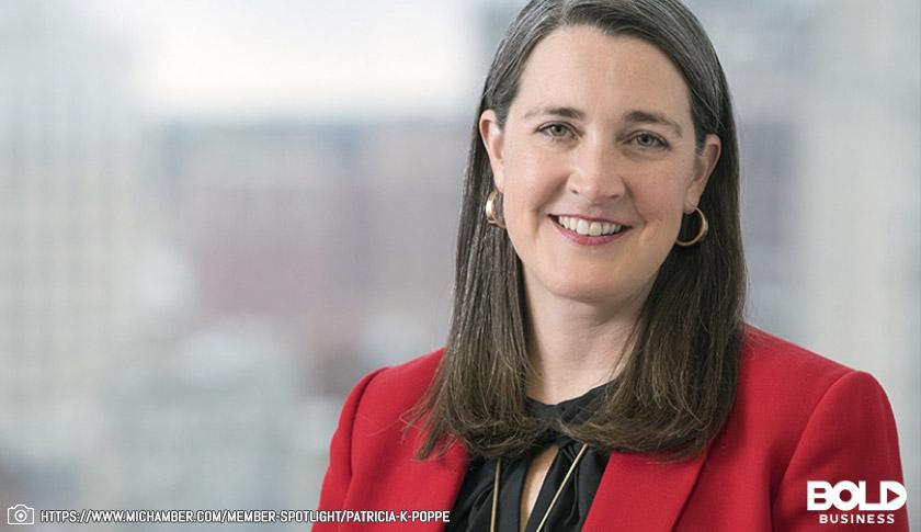 Patricia Poppe - CEO, CMS Energy