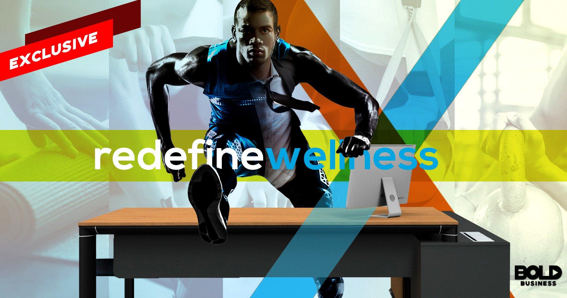 Peerfit Redefining wellness