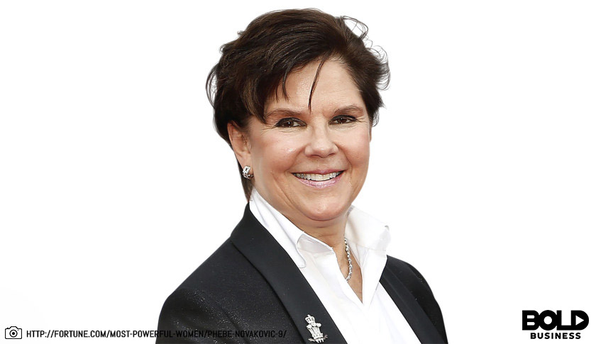 Phebe Novakovic - CEO, General Dynamics
