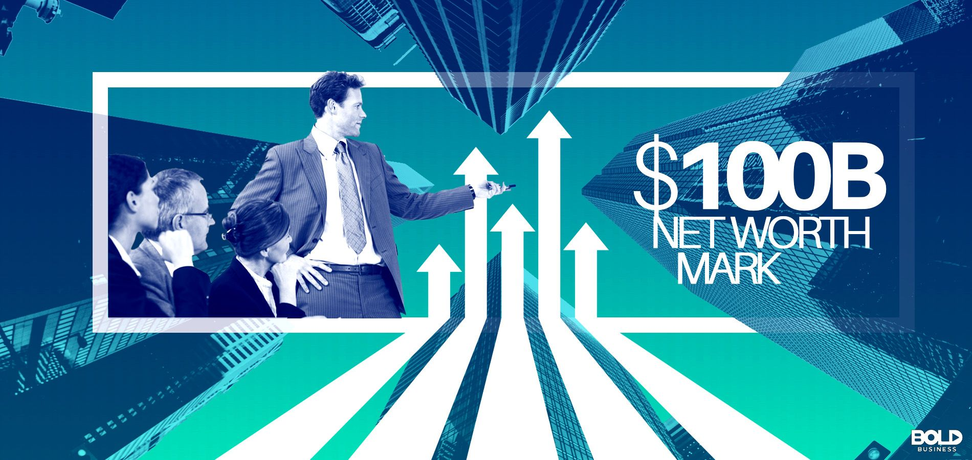 TCS just broke the $100B net worth mark.