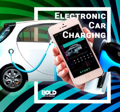 The Race Is On—Electric Car Charging Stations Expand Globally