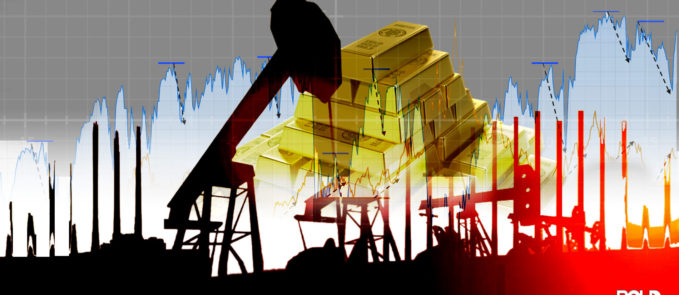Does Oil Move the Price of Gold