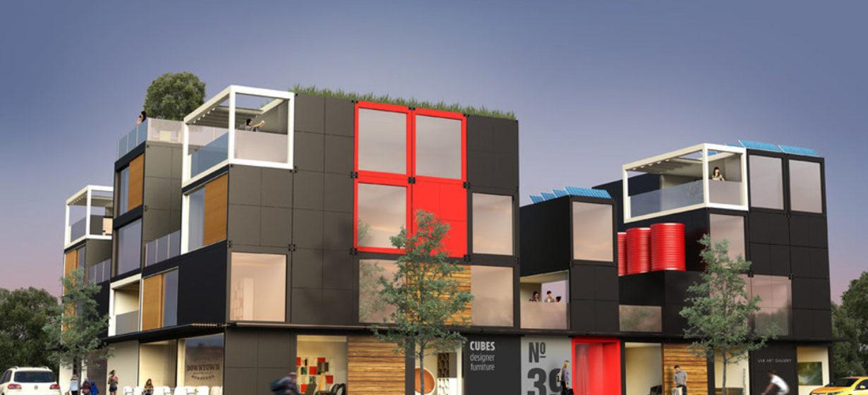 Global Tech Companies Shaping the Future of Housing