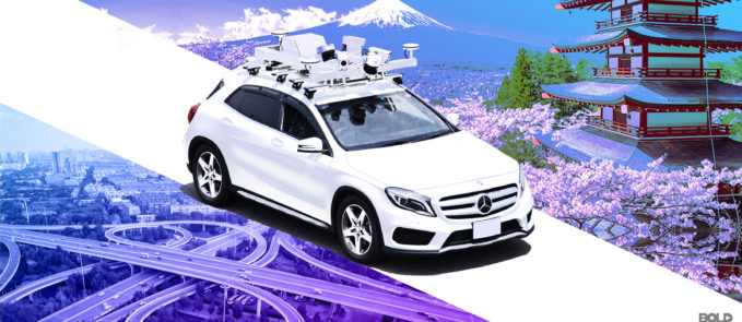 Japan 3D Mapping_Featured ImageJapan Strives to Produce Expert 3D Mapping for Autonomous Vehicles