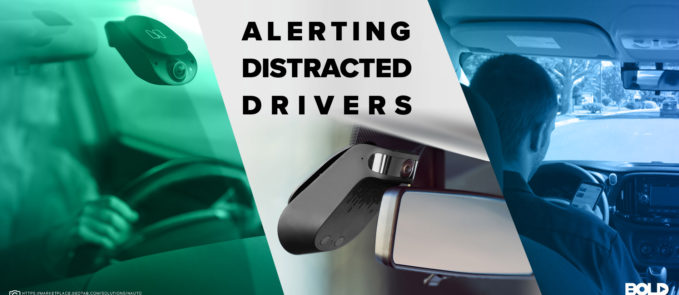 Nauto is Making Distracted Drivers Alert