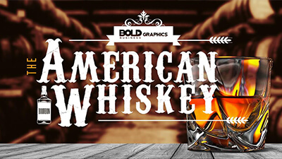 American Whiskey Market and Popular Brands