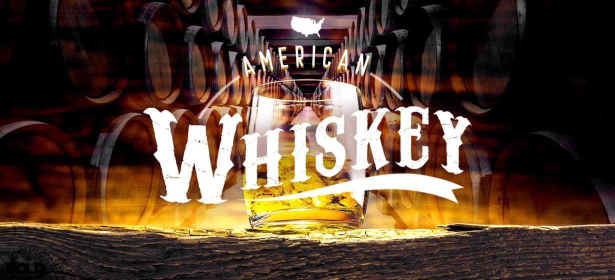 Why Is American Whiskey Market Booming