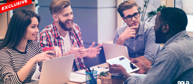 Exclusive: Company Culture is a Vital Factor Impacting Employee and Company Success