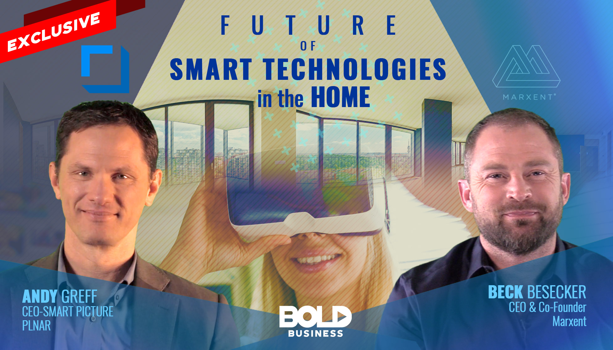 Future of Smart Technologies in the Home - VT