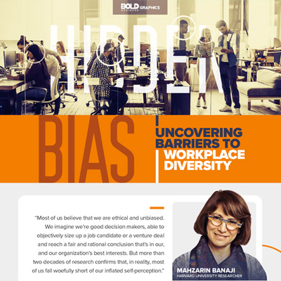 Hidden Biases - Uncovering Barriers to Workplace Diversity