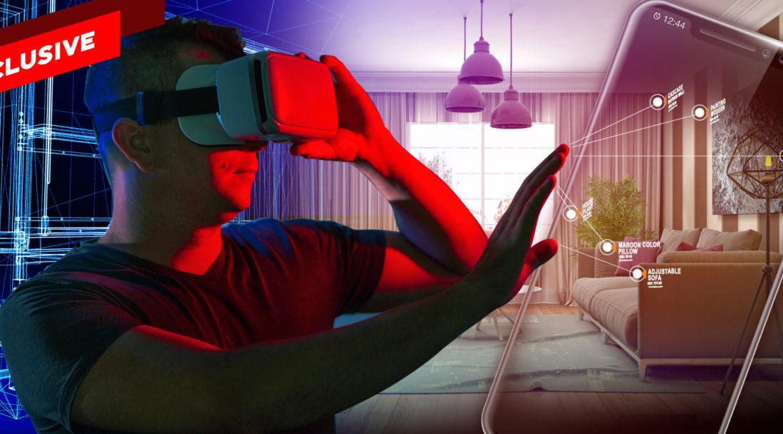 Interior Design Programs Constructing the Future of Smart Home Technology