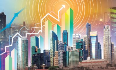 Rapid Smart City Initiatives are Advancing in Asia