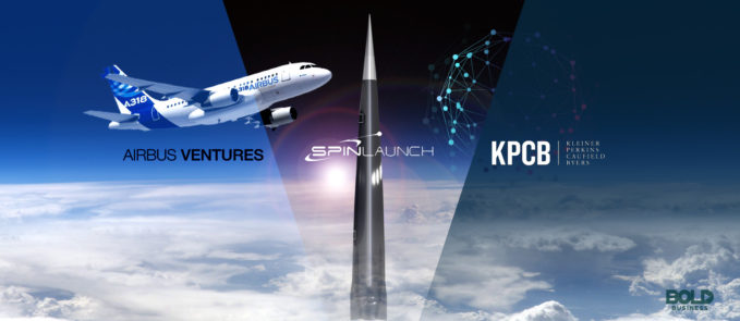Spinlaunch to Catapult Spacecraft Instead of Using Fuel-featured-image