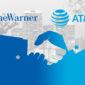 Time Warner & AT&T Merge