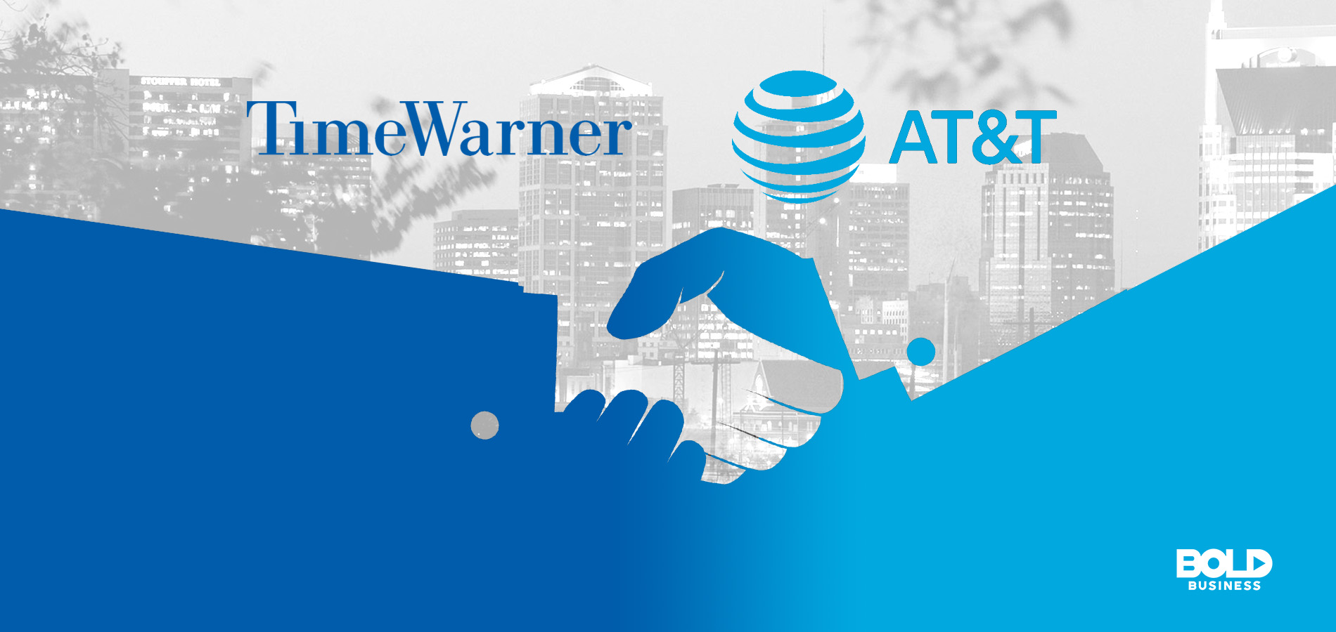 What Large Media Deals Could Follow the AT&T and Time Warner Merger