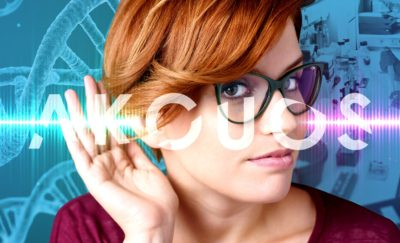 Bold Impact of Companies Treating Hearing Loss