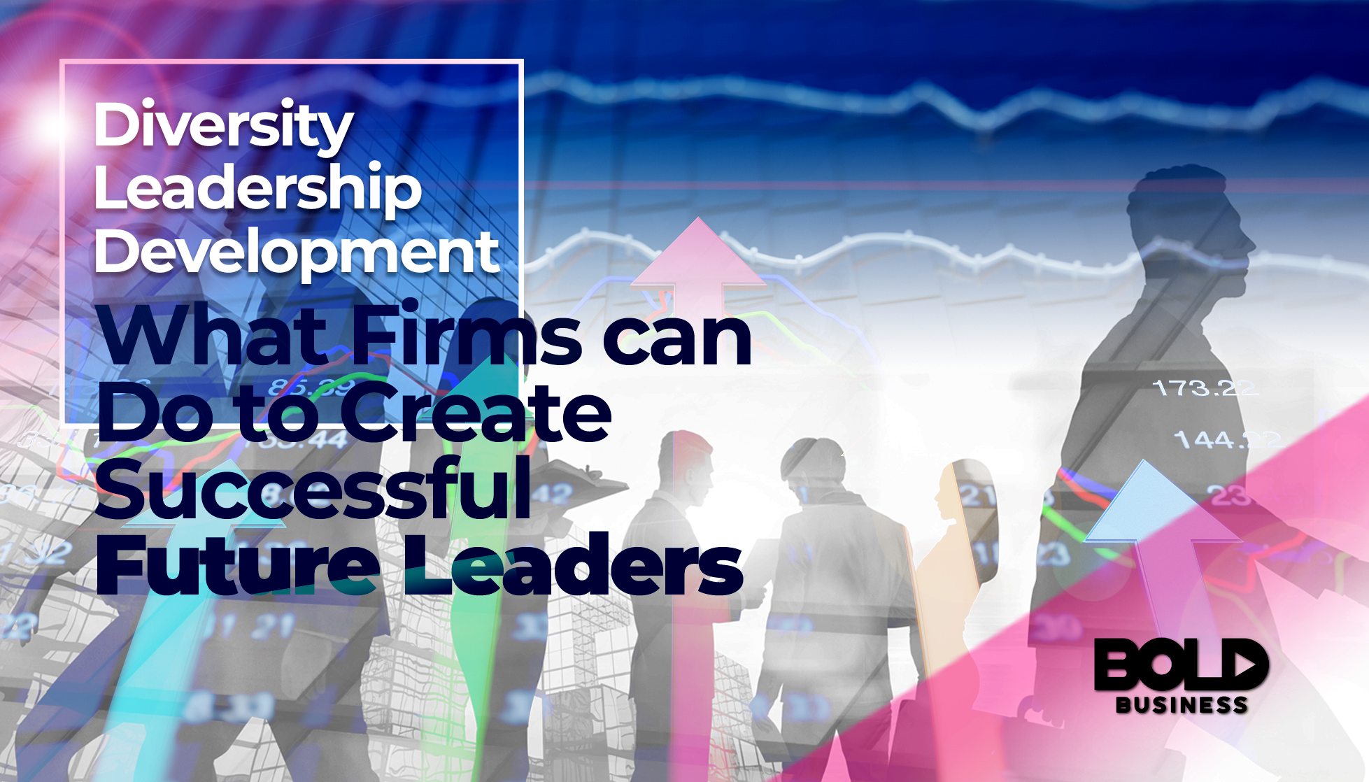 Leveraging Future Success Through Diversity Leadership