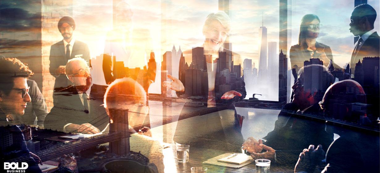 Leveraging Future Success Through Diversity Leadership
