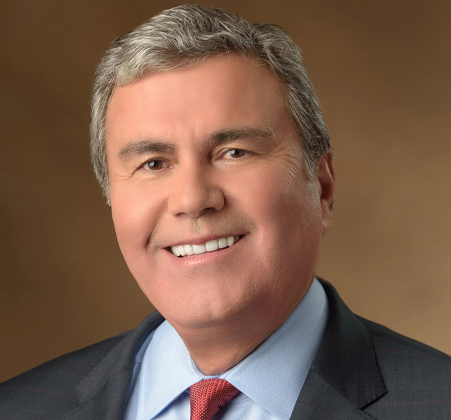 McDonald's Chairman Enrique Hernandez Jr driving societal impact and McDonalds marketing strategy