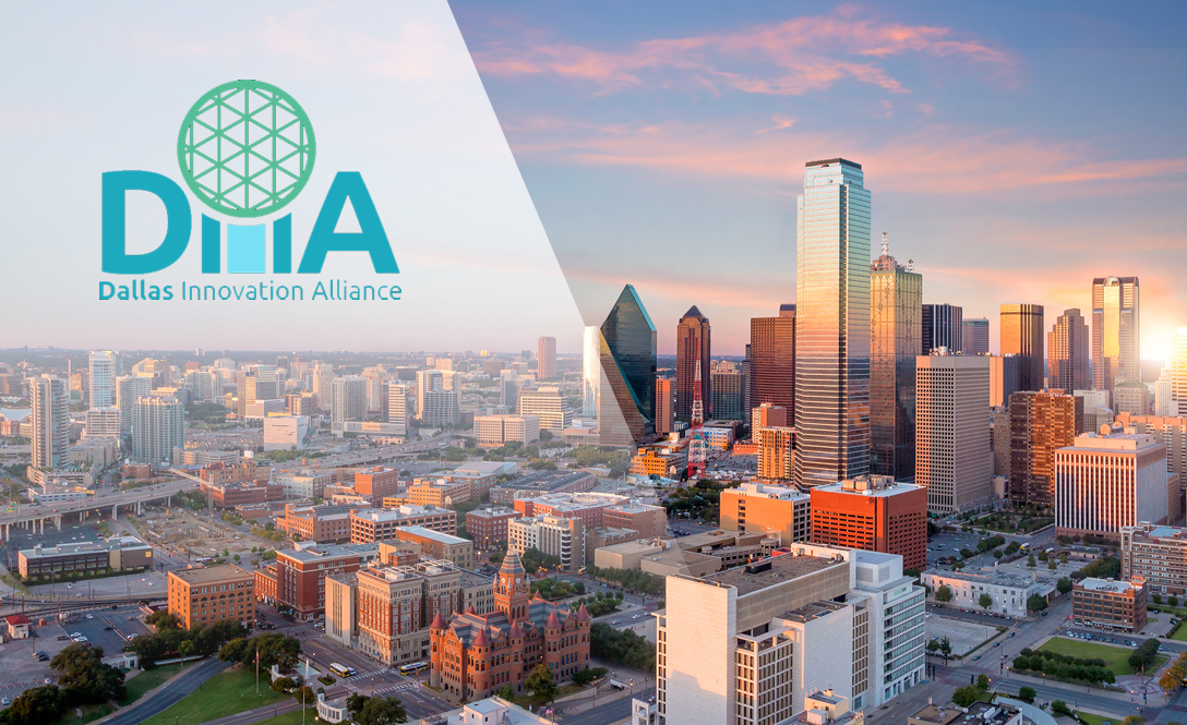 Most Progressive Smart Cities - Dallas