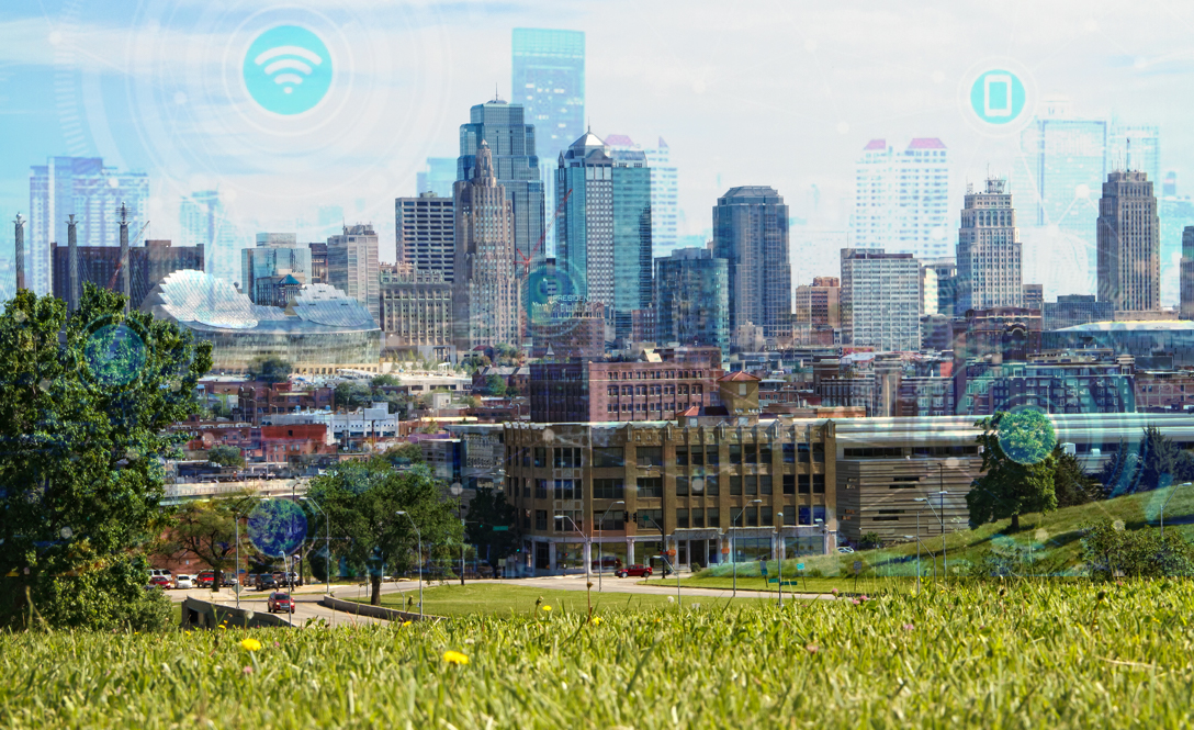 Most Progressive Smart Cities - Kansas City