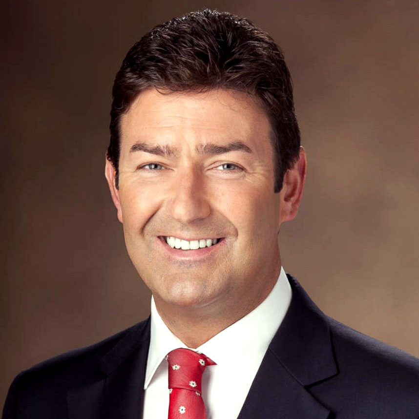 Steve Easterbrook, CEO McDonalds on Digital Transformation