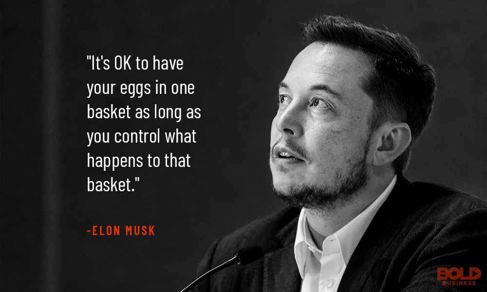 Elon Musk Leadership can turn from Bold into Bad Leadership