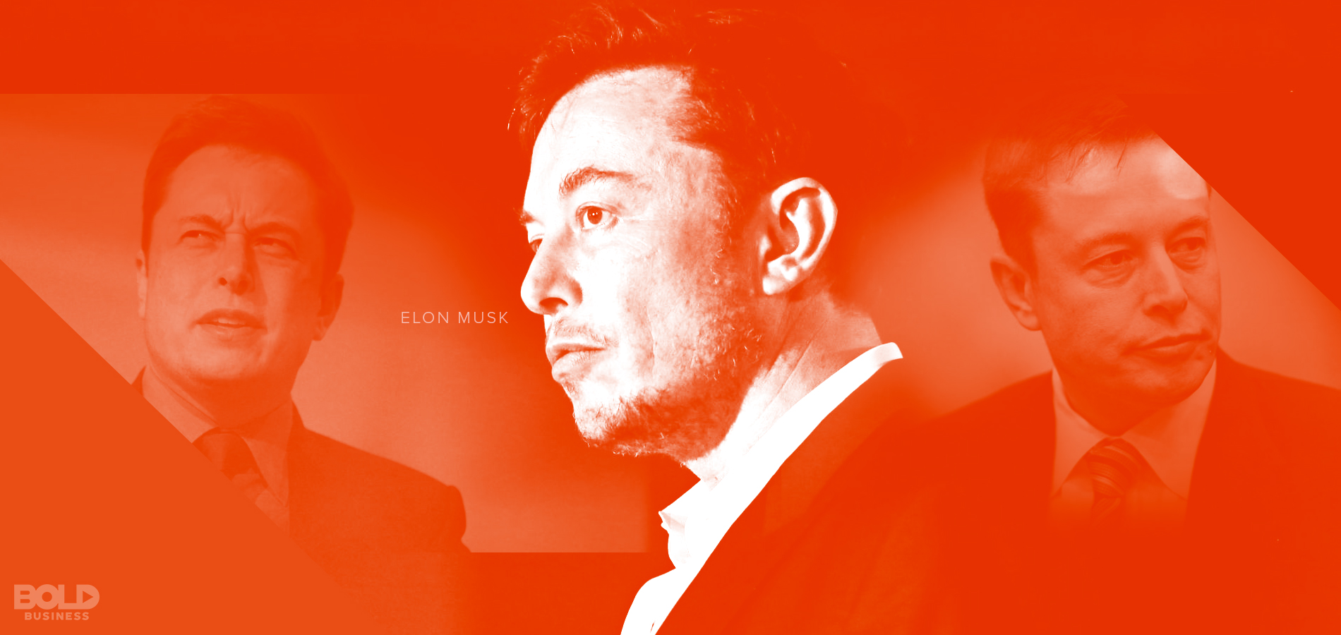 Elon Musk Bold Leadership