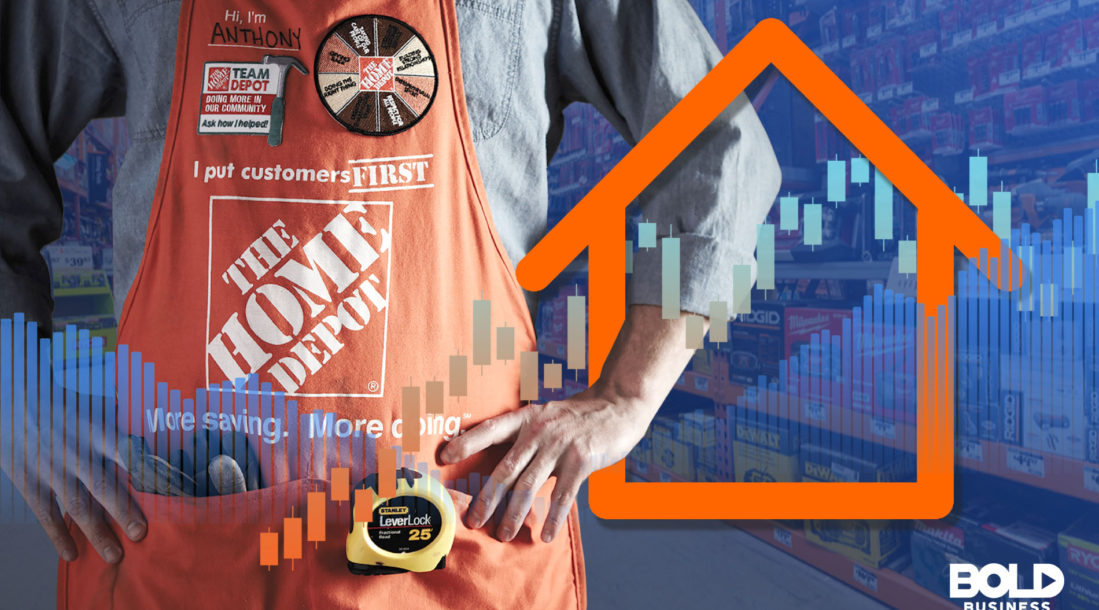 Home Depot business strategy Home Depot growth