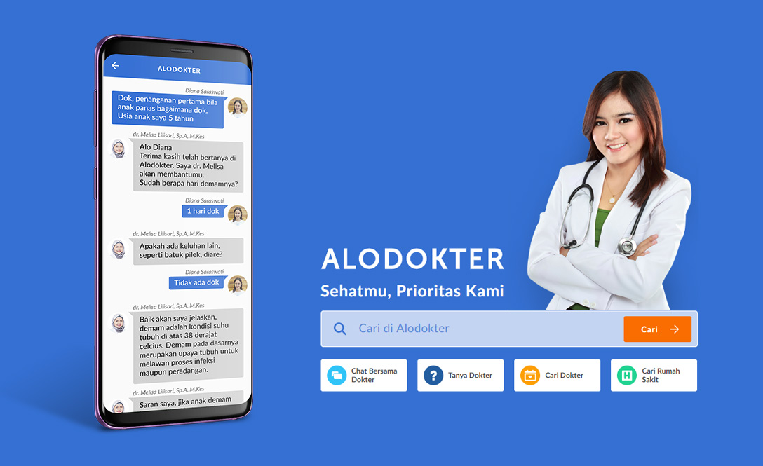 Image of Alodokter