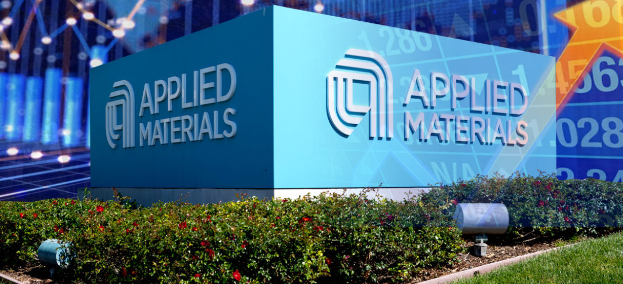 The Applied Materials Company: Down, But Not Out