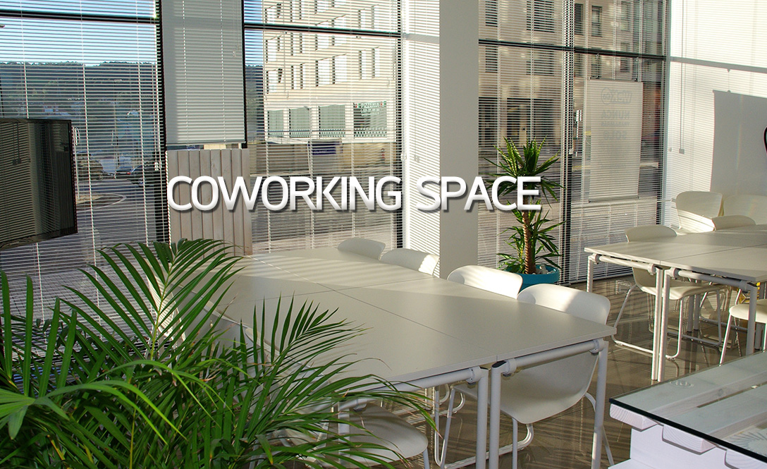Image of CoWorking space