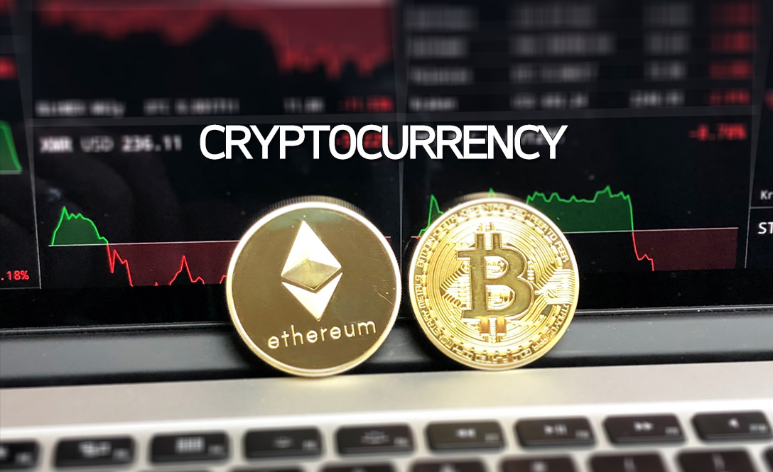 Image of Cryptocurrency