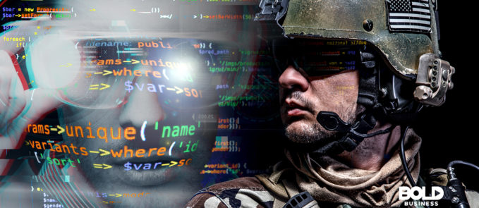U.S. Marine Corps Cyberspace Command