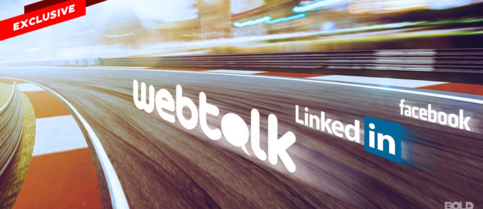 Exclusive: Is Webtalk the Future of Relationship Management & Social Networking?
