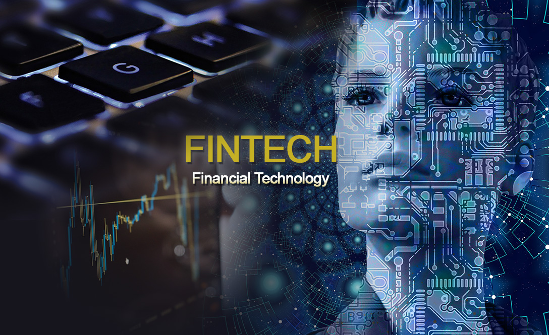 FinTech Indonesia graphics